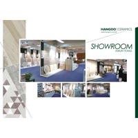 Showroom Card