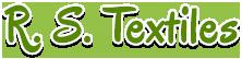 R. S. Textiles