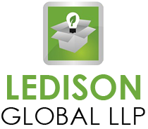 Ledison Global LLP