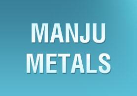 Manju Metals