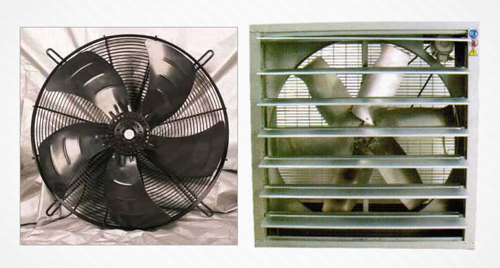 Industrial Axial Fans Wholesale Turbine Air Ventilators