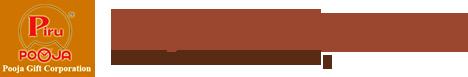 Pooja Gift Corporation