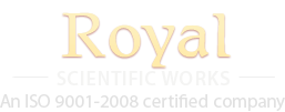 Royal Scientific Works