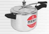 Mirror Polished Pressure Cookers