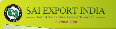 Sai Exports India