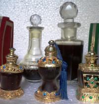 Natural Oudh Oil