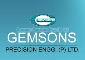 Gemsons Precision Engg. (p) Ltd.