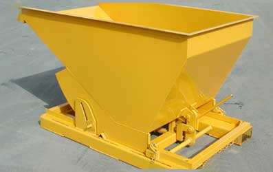 Industrial Hoppers,Heavy Duty Hoppers,Industrial Metal Hopper ...