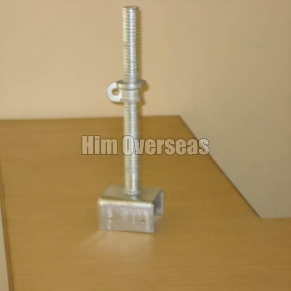 Universal Scaffolding For Jack : Scaffolding jacks base jack u
