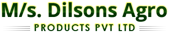 M/s. Dilsons Agro Products Pvt Ltd