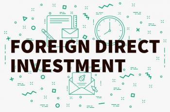 Setup Business in India by Foreigners (FDI)