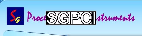 Sg Process Control Instruments
