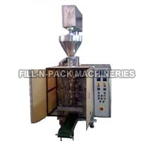 Form Fill Sealing Machine