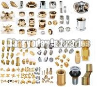 Brass Sanitary Ware