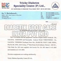 Trichy Diabetes Speciality Centre