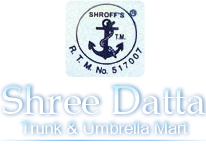Shree Datta Trunk & Umbrella Mart