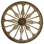 Brass Wall Hangings Exporters