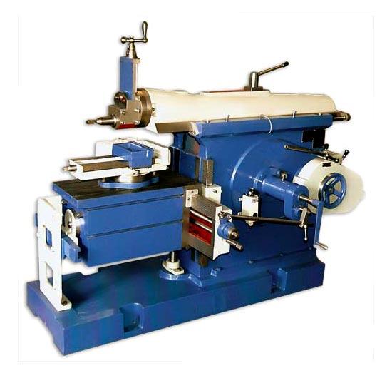 shaper machine manufacturer