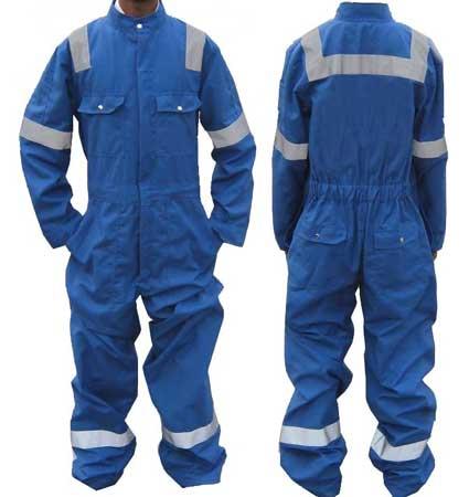 Coverall Uniform 11