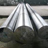 Metal Round Bars