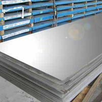 Steel Sheets & Plates