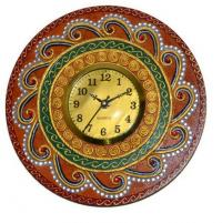 Handmade Wooden Wall Clocks
