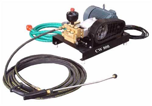 Car Washer Pumps