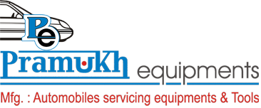 Pramukh Equipments