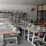Sewing Machine Sales Showroom