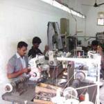 Service Center Sewing Machine