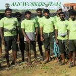 Alif Workers Team
