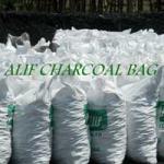 Alif Charcoa Bag