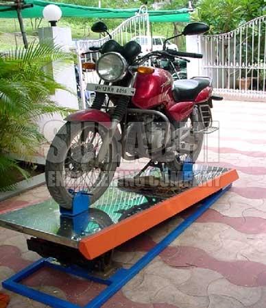 Motorcycle Display Stand Motorbike Display Stand Bike