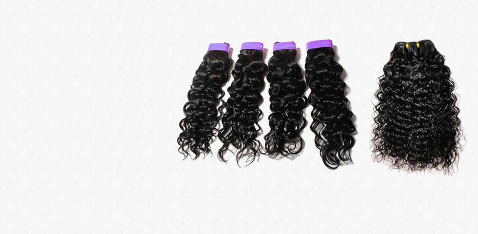 Wavy Hair Extensions Manufacturer Exporter Supplier In Chennai India