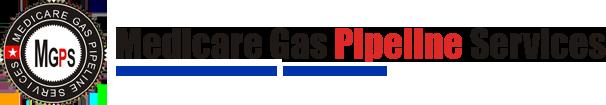 Medicare Gas Pipeline Services