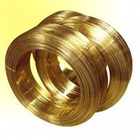 Copper Alloy Wire Division