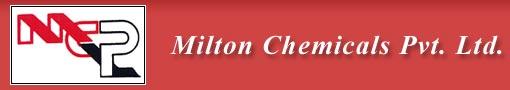 Milton Chemicals Pvt. Ltd.