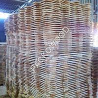 Air Dried Pine Wood Timber