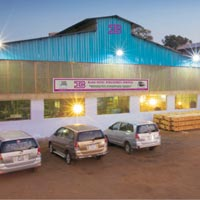 Bajaj Steel - Imambada Plant