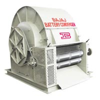 Double Roller Cotton Ginning Machine