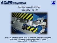 Coil Handling Equipment