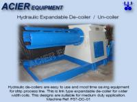 Uncoilers Decoilers