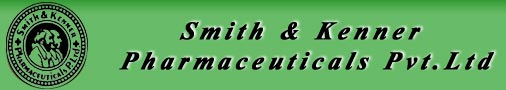 Smith & Kenner Pharmaceuticals Pvt. Ltd