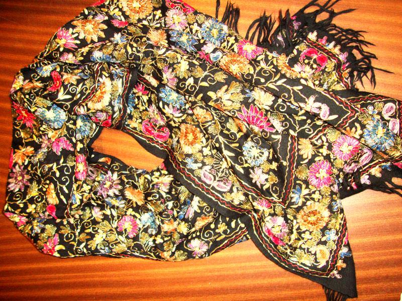Zari Embroidery ServicesZari Hand EmbroideryDesigner