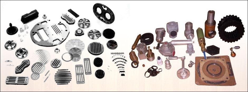parts of reciprocating compressor pdf