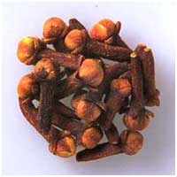 Cloves