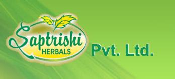 Saptrishi Herbals Pvt. Ltd.