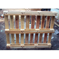 Country Wood Pallets