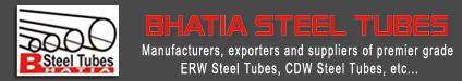Bhatia Steel Tubes