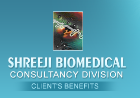 Shreeji Biomedical Consultancy Division